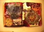 Altered Steampunk Books 3