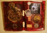 Altered Steampunk Books 9